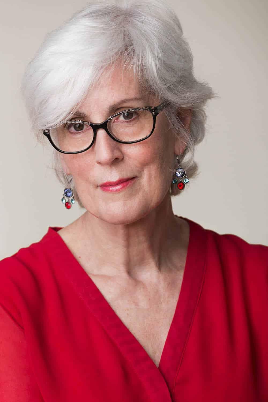Dr. Kathy Marshack